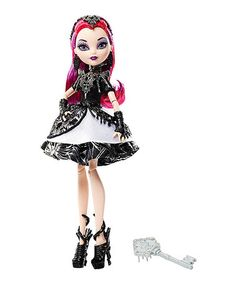 Another great find on #zulily! Ever After High® Dragon Games Teenage Evil Queen Doll #zulilyfinds