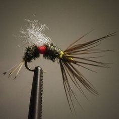 You can fish tight spots with Tenkara fly fishing, check out some awesome kebari flies also.