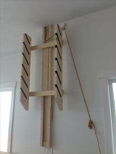 Ski rack / snow board rack