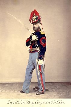 American Civil War Enlisted Uniforms -The two sides are often referred to by the color of their official uniforms, blue for the Union, gray for the Confederates.    Uniforms at the beginning of the Civil War, however, showed greater variety than would be true later in the conflict. Many men wore whatever they brought from home.