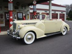 1940 Packard. ...SealingsAndExpungements.com... 888-9-EXPUNGE (888-939-7864)... Free evaluations..low money down...Easy payments.. 'Seal past mistakes. Open new opportunities.'