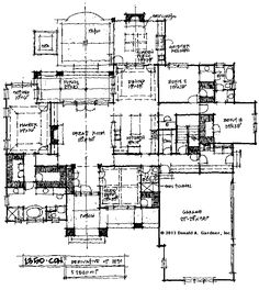 images about Conceptual Plans on Pinterest   Drawing Board    New Conceptual Design from Donald Gardner  http     dongardner