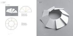 Risultati immagini per origami paul jackson box Paper Folding Techniques, Paper Folding Art, Origami Paper Art, Origami Folding, 3d Paper, Paper Toys, Paper Crafts, Folding Architecture, Architecture Models