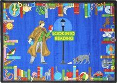 Look Into Reading Rug - JC1545XX - Joy Carpets