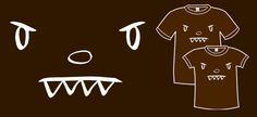 Bear Monster Shirt