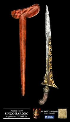 keris pusaka at DuckDuckGo Swords And Daggers, Knives And Swords, Indian Sword, Types Of Swords, Javanese, Bow Arrows, National Museum, Islamic Art, Empire