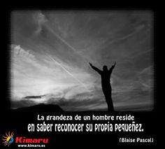 La grandeza Blaise Pascal