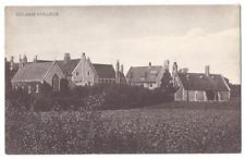 CULHAM COLLEGE Oxfordshire, Old Postcard Unused, Country Series #992