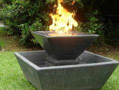 """Fire Fountain  XR-7"""" Manifold"""