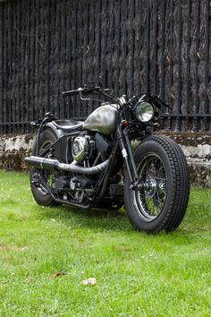 2012 Harley Davidson Other - Zero Engineering Type 5 | Classic Driver Market