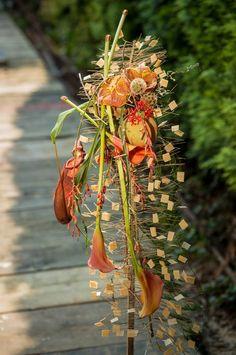 Artist Gregor Lersch Mehr Gregor Lersch, Flora Design, Flower Artists, Floral Artwork, Leaf Flowers, Arte Floral, Blossom Flower, Amazing Flowers, Flower Designs