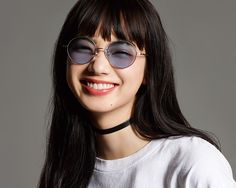 55 Trendy Ideas For Glasses Black Hair Bangs Makeup Photography, Photography Women, Light Photography, Amazing Photography, Portrait Photography, Photography Ideas, Make Up Looks, Hairstyles With Bangs, Trendy Hairstyles