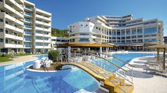 Elysium Resort & Spa #Rhodes