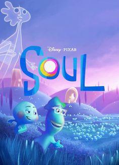 Disney Pixar, Disney Art, New Pixar Movies, Hd Movies, Soul Jazz, Tina Fey, Jim Henson, Pixar Poster, Soul Movie