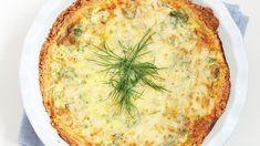 K-ruoasta löydät yli 7000 testattua Pirkka reseptiä sekä ajankohtaisia ja asiantuntevia     vinkkejä arjen ruoanlaittoon, juhlien järjestämiseen ja sesongin ruokaherkkujen valmistukseen.     Tutustu myös Pirkka- ja K-Menu-tuotteisiin. Mitä tänään syötäisiin? -ohjelman jaksot Pirkka resepteineen löydät K-Ruoka.fistä. Margarita, Quiche, Good Food, Cooking, Breakfast, Waiting, Book, Kitchen, Morning Coffee