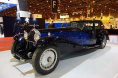 """Bugatti Royale """"Coupé Napoléon"""" 1929"""