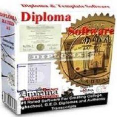 Diploma Drs Diploma Software