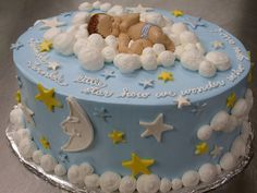 Baby shower cakes for boys : baby shower cakes for boys. baby shower cakes for boys Torta Baby Shower, Baby Shower Cakes For Boys, Baby Boy Cakes, Baby Shower Parties, Baby Boy Shower, Shower Party, Baby Showers, Christening Cake Designs, Christening Cake Boy