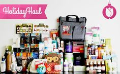 Enter to win! @welldotca #wellholidayhaulWell.ca   is a great site for home products, from drug store items to pet treats.