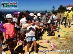 Weizmann Primary School Tribal Survivor team building event in Cape Town, facilitated and coordinated by TBAE Team Building and Events Team Building Events, Primary School, Cape Town, Upper Elementary, Elementary Schools