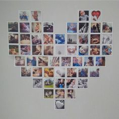 Love for a big wall.. <3