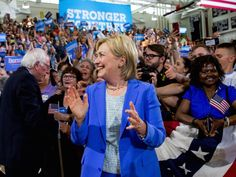 Election Update: How Clinton Could Win Without Florida And Ohio