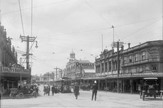 The Ten Best Bars and Eateries of Karangahape Road - News - Concrete Playground Auckland