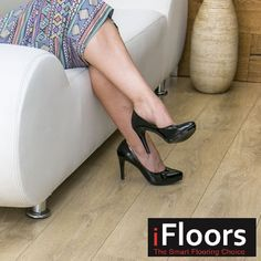We all need to consider the environment. Upgrading your home allows you to give back to the environment by not using floor covering that is harmful to our planet. The Finfloor Supreme laminate flooring (colour Light Oak) is an affordable flooring choice that is also kind to the enviroment. Supreme's unique patterning uses non-solvent water-based inks, which contain no heavy metals, making this product more environmentally friendly. Laminate Flooring Colors, Colour Light, Floor Covering, Light Oak, Metals, Heavy Metal, Supreme, Character Shoes, Kitten Heels