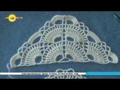 Çok Amaçlı Kolay Model Yazlık Yırtmaçlı Tunik Tığ Örgü - Örgü Dersi - 2017 Rüksan Sökmen - 4K UHD - YouTube