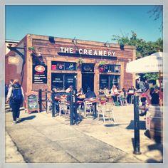 The Creamery 685 4th St San Francisco, CA (SOMA)