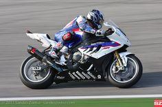 91 - Leon Haslam - BMW S1000 RR - BMW Motorrad Motorsport - Imola 2011 - @ 2011 Sandro Zornio - More pictures and high resolution photos at http://www.sandrozornio.com