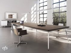 OFS   Products   Tables & Reception   Tables   Eleven