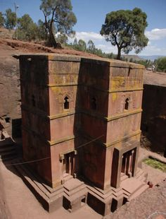 Lalibela is an ancient African metropolis sculpted from a fable – a mediaeval village in the Lasta region of wollo--the ancestral site of king Lalibela (12th or early 13th century). Located in the ...