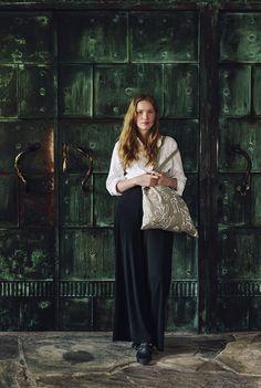 Saana ja Olli, home textiles, Finland, Finnish design Free Association, Hemp Fabric, Signature Style, Scandinavian, Winter Outfits, Normcore, Turku Finland, Model, Photography