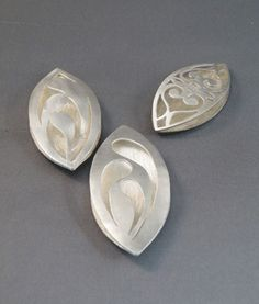 Tina DeGreef: Pendant design variations featured on Jewelry Making Daily article: 5  Jewelry Designers on Their Jewelry Designs