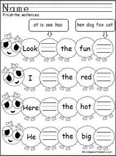 Build a Sentence - Sentence Structure & Punctuation | Correct ...