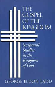 Walt Kaiser challenged me to read this during Christmas break when I was at Trinity Divinity School. I radically changed the way I view the Kingdom of God