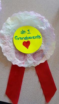 Grandparents Day Printables More Certificates