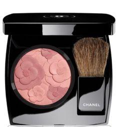 Nice limited edition Chanel blush