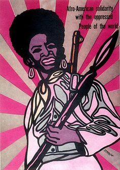 The Revolutionary Art of Emory Douglas