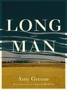 From the critically acclaimed author of Bloodroot, Long Man is Amy Greene's long-awaited second novel that returns to themes of family ties and displacement in southern Appalachia.  In the late summer of 1936, the Tennessee Valley Authority has built a dam that promises to bring electricity to many rural areas of east Tennessee, but at what cost to the locals?