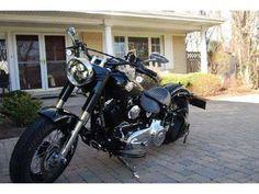2016 Harley-Davidson FLS Softail Slim - Deerfield, IL #1377734100 Oncedriven