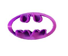 Batman Logo Cookie Cutter (2 inches) ** Haven't you heard that you can find more discounts at this image link : Baking Accessories