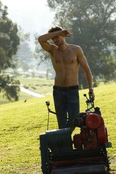 Gay Spy: Undressing Diet Coke hunk Andrew Cooper - video, pictures  - DigitalSpy.com
