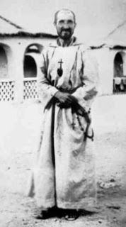 12/1/2015 Charles de Foucauld and unconditional love.Never Give Up: Little Brothers of Everyone
