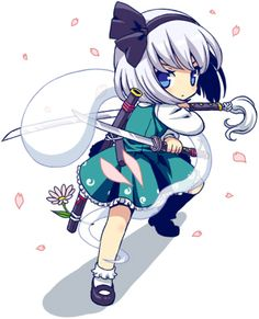 #chibi #manga #girl