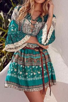 dd56f3e6 776 Best Boho Chic Fashion for Women images in 2019