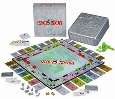 Millennium | The Definitive Ranking Of Monopoly Special Editions