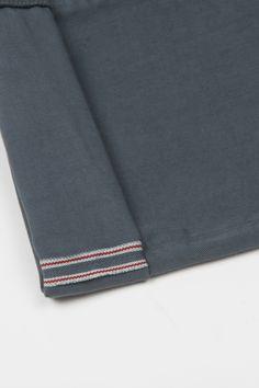 3x1 Denim | M3 Slim Straight Renegade Jean