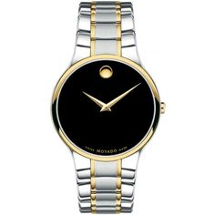 #Movado #WatchLover #Watch #Fashion #Glamour
